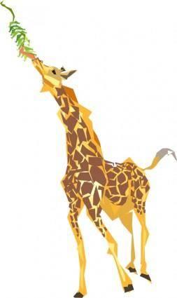 Giraffe 3