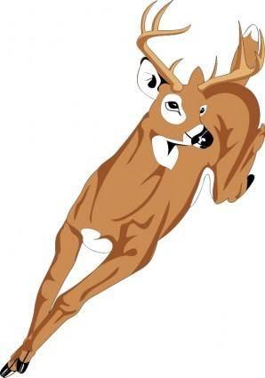 Deer 99105