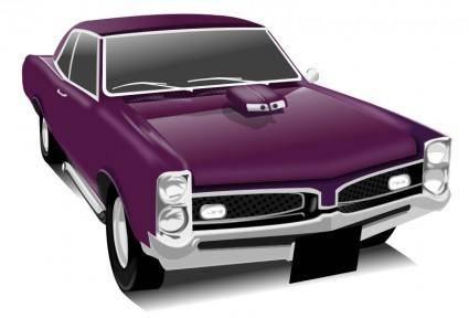 My GTO
