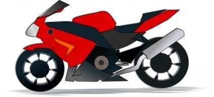 free vector Bike