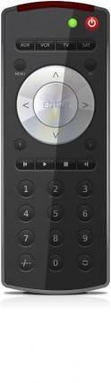 free vector Remote Control