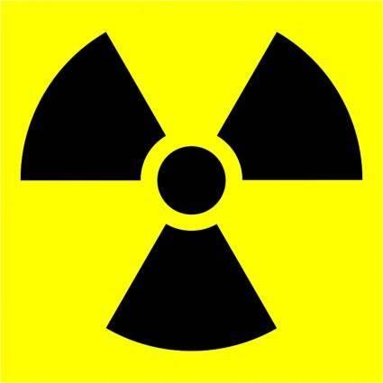 free vector Radioactive