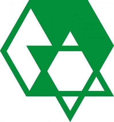 Logo star 02