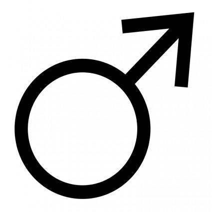 Male symbol dan gerhards 01