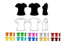 Women t-shirt