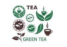 free vector Tea