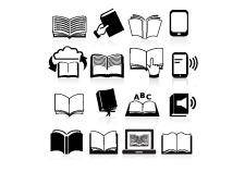 Books black