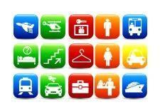 Information symbols