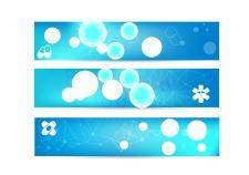 free vector Medical banners