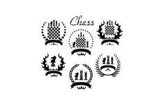 free vector Chess king
