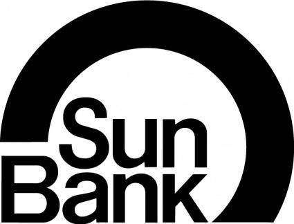 Sun Bank logo