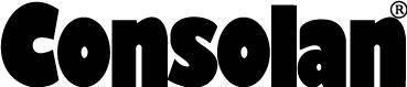 free vector Consolan logo