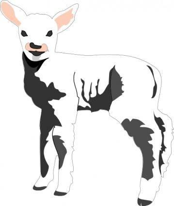 Lamb clip art