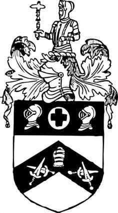 Arms Of The Armourers Company clip art