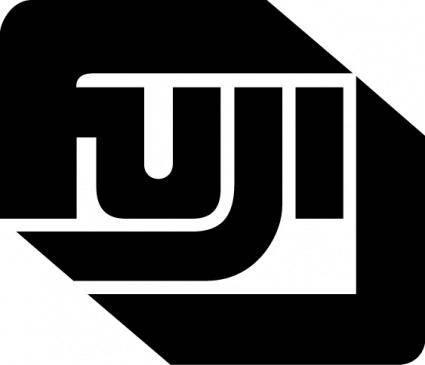 free vector Fuji logo
