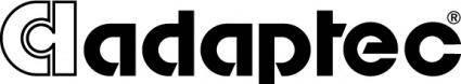 free vector Adaptec logo