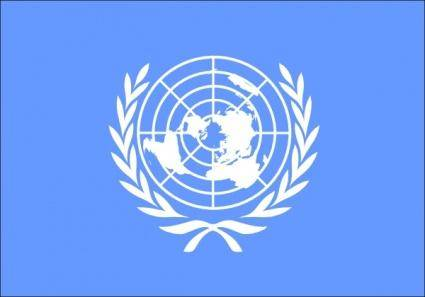 United Nations clip art
