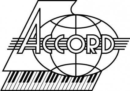 free vector Accord logo2