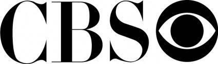 Cbs Logo Font Cbs Logo