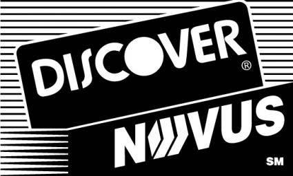 free vector Discover logo