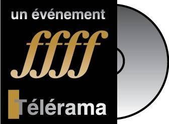 free vector Telerama logo
