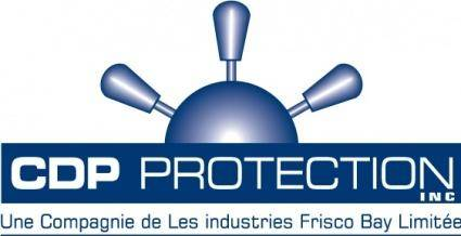 CDP Protection logo