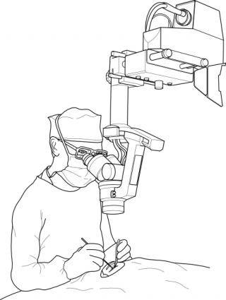 free vector Surgeon During Operation clip art