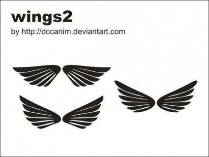 Dccanim Wings 2