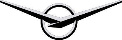 free vector UAZ auto logo