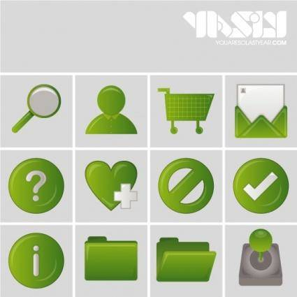 Vectors-icons-set2