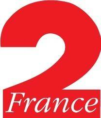 free vector France2 TV logo