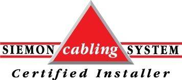 Siemon cabling system logo