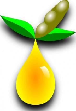 Biofuel clip art