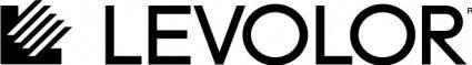 free vector Levolor logo