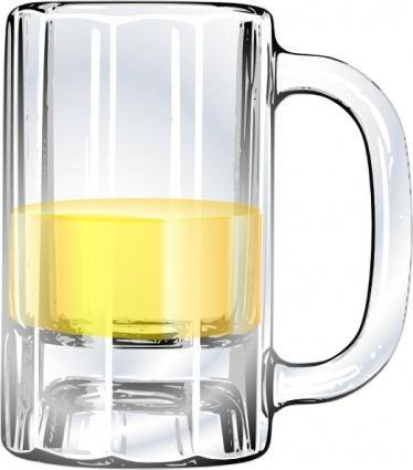 Mug Of Beer clip art