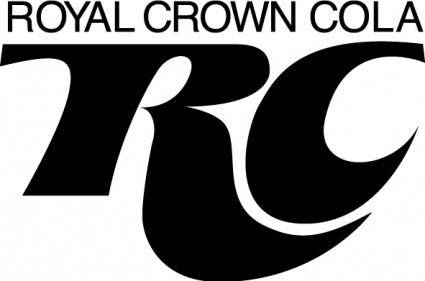 free vector Royal Crown Cola logo