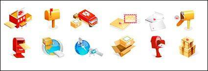 free vector E-mail icon