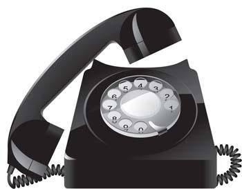 free vector Telephone Vector