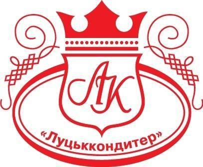 Lutsk-konditer logo