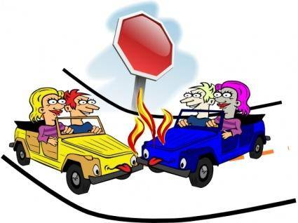Auto Insurance clip art