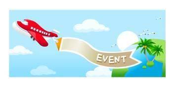 Event Flight