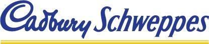 free vector Cadbury Schweppes logo