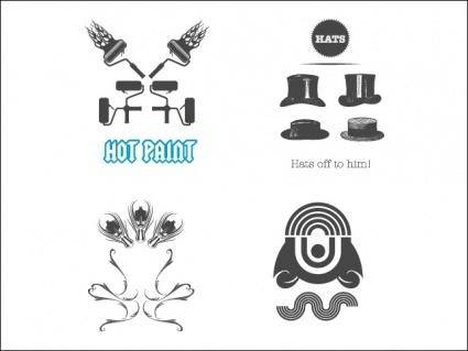 free vector Vector Freebies