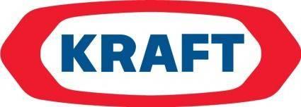 free vector Kraft logo