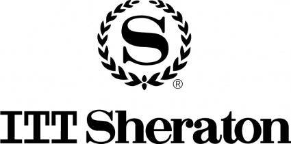 ITT Sheraton logo