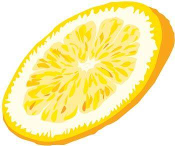 free vector Lemon 7