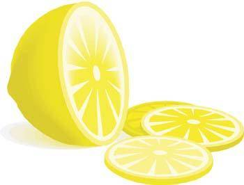 free vector Lemon 3