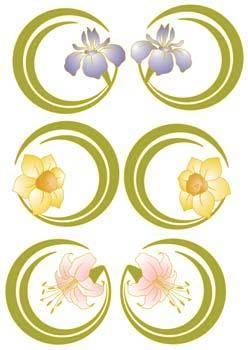 Flower of Seven color 44