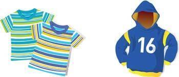 Child Fashions 9