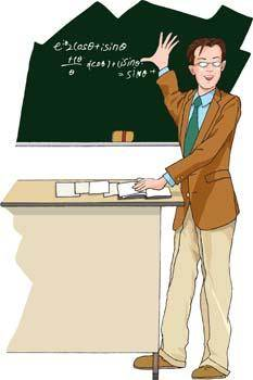 Lecturer vector 11